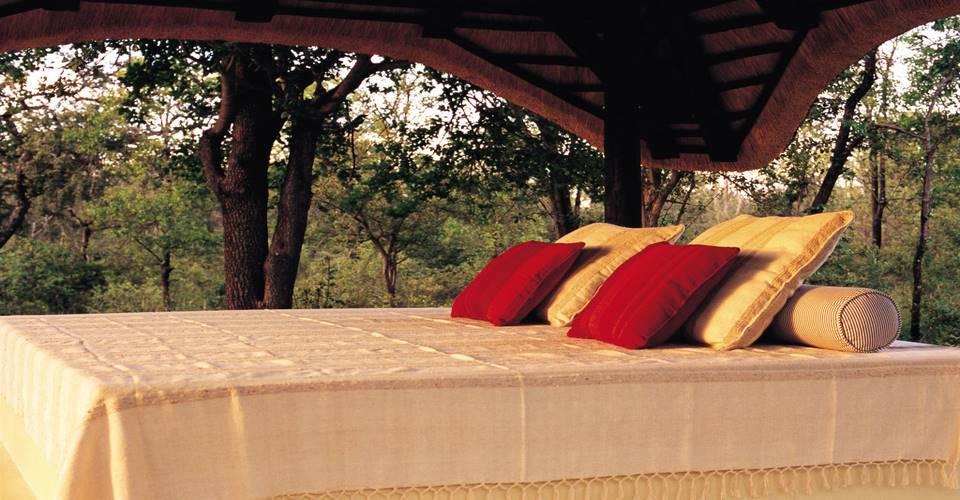 Mushara villa