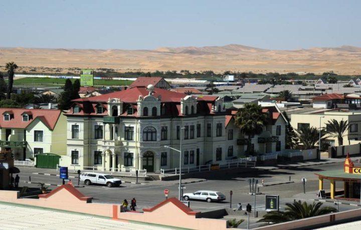 Etosha Swakopmund adventure