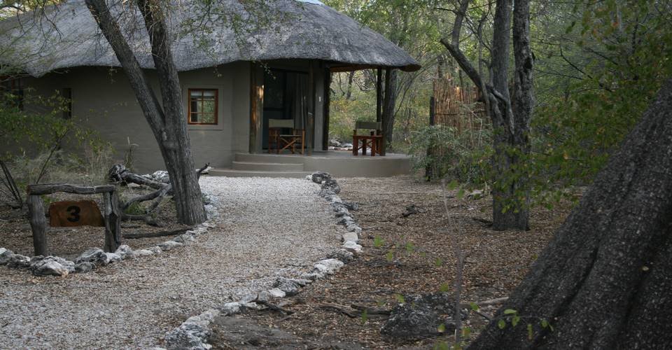Aoba Safari Lodge