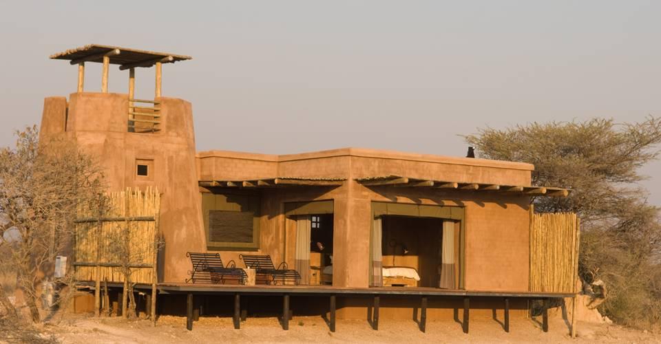 Onguma The Fort