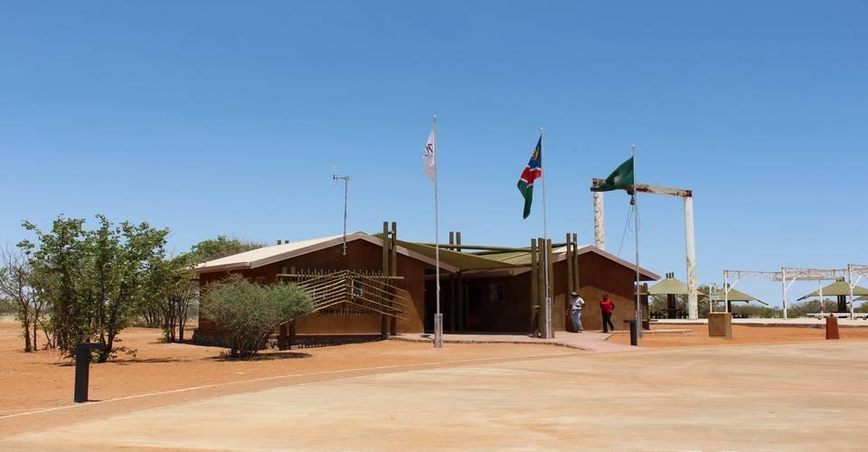 Olifantsrus campsite