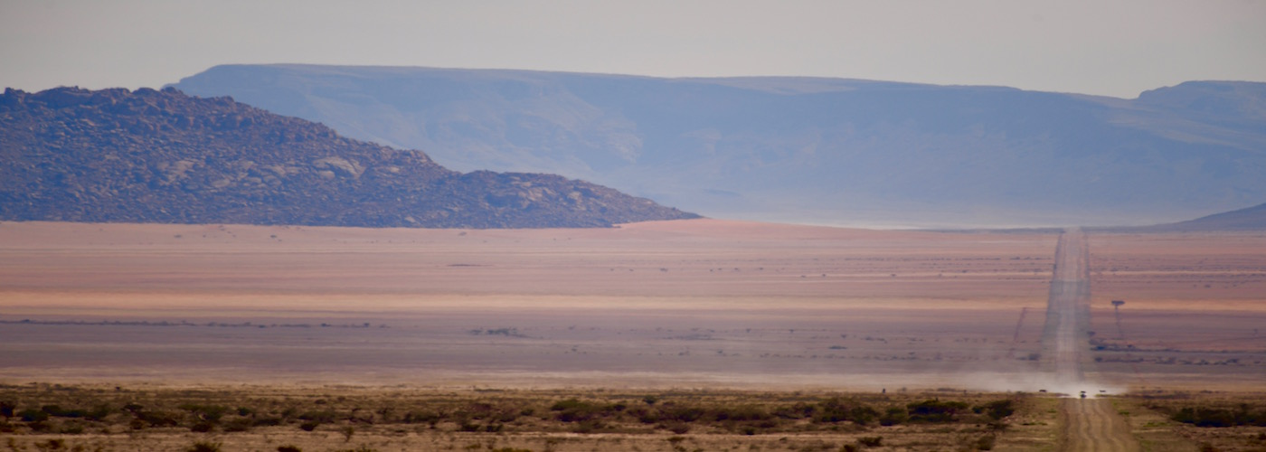 Namibia Self Drive Safari Routes - Our Recemmended Safari