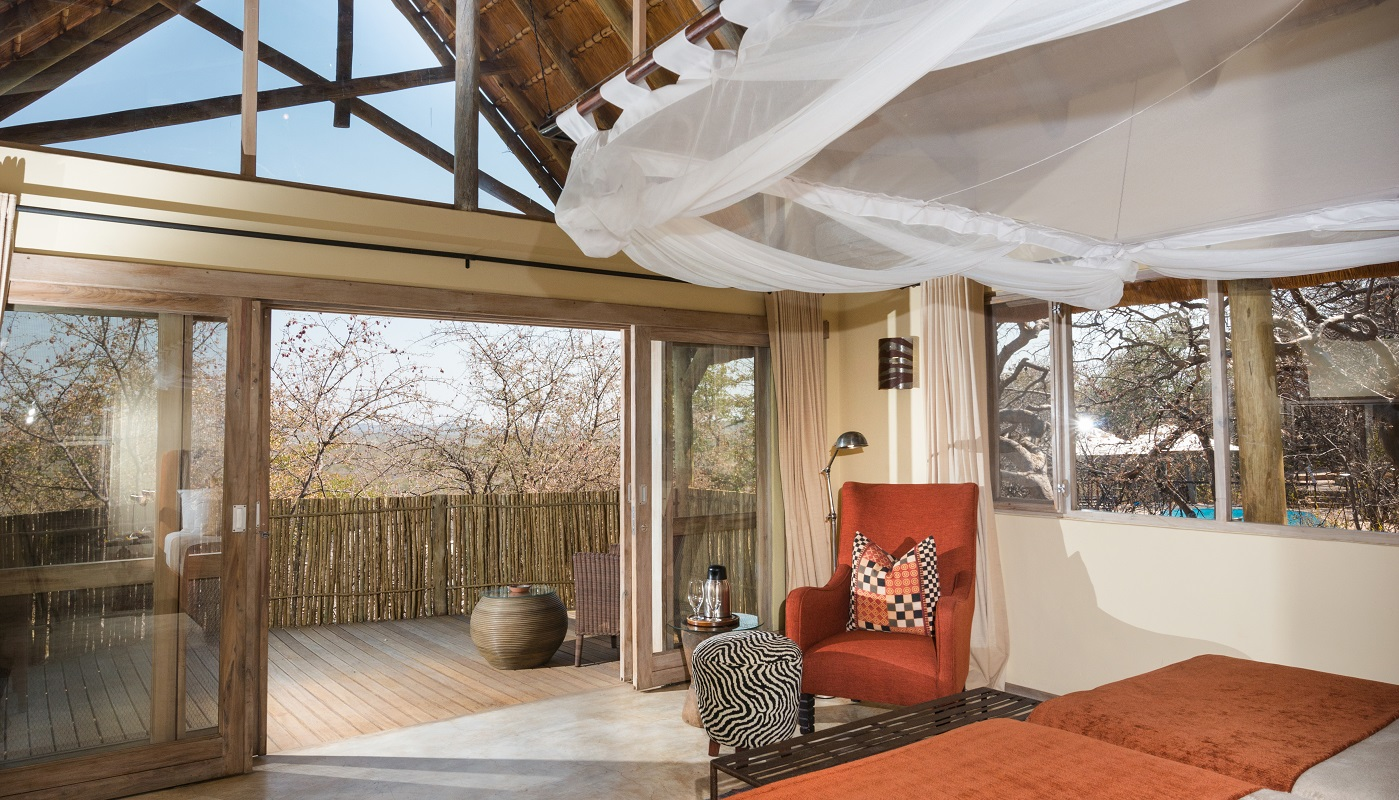 Ongava Lodge Accommodation near Etosha
